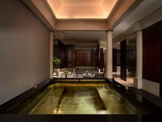 Travel: the Park Hyatt Paris-Vendôme spa opens its doors to Crème de la Mer Paris Hotels, Hotel Paris, Palaces, Hotels And Resorts, Best Hotels, Spa Paris, Sauna Hammam, Le Bristol, Manish