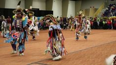 Jr Men's Grass @ Durant Powwow 2016.. Click here to watch!