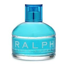 Ralph Lauren - Ralph. This is the first perfume that Adam bought me and it still one of my favs!!