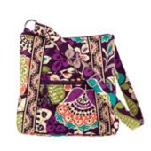 Hipster in Plum Crazy. Also available in Jazzy Plum, Midnight Blues, & Go Wild. $60.00