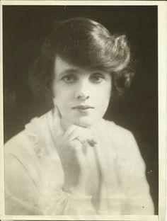 Gertrude Countess of Dudley, circa 1926.