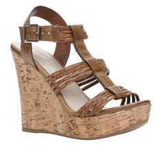 c87fead51ee DIREVIEL - women s wedges sandals for sale at ALDO Shoes. Cognac Wedges