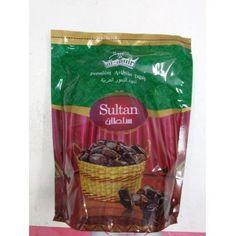 Sultan Dates 500G