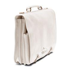 Briefcase White - Briefcase White
