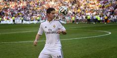 jighinfo Futbol: Real Madrid ficha al goleador colombiano James Rod...