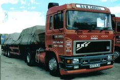 Old Lorries, Commercial Vehicle, Classic Trucks, Old English, The Good Old Days, Old Trucks, British, The Unit, Vehicles