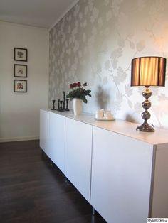 Sideboard av bestå från ikea idéer för hemmet