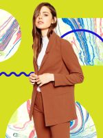 How To Upgrade Your Entire Work Wardrobe For Less Than $500 #refinery29  http://www.refinery29.com/upgrade-work-clothes-wardrobe