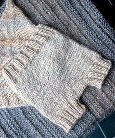 Tiny Pants pattern