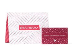 Birchbox helps you find products that you'll love. Try our monthly subscription service, explore our personalized shop, or start with our editor tips and tricks.