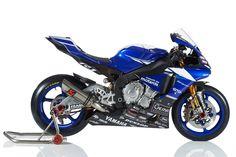 Yamaha YZF R1 2015 GMT 94