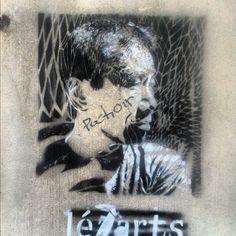 Lezart de la Bievre