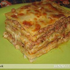 Cea mai buna varianta din tot ce am incercat pana azi! Pizza Lasagna, How To Cook Pasta, Carne, Cooking, Ethnic Recipes, Gluten, Foods, Lasagna, Baking Center