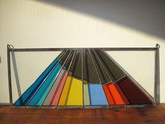 Window Hangings - David Scheid Stained Glass
