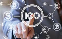 What Is An ICO? The Term That Drives the World Crazy  #ico http://gazettereview.com/2018/01/what-is-an-ico/