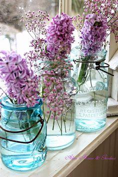 Aiken House & Gardens: Pretty Little Things