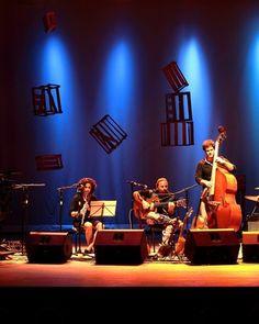 Orquestra Mundana (Foto: Divulgação/Leonardo Almeida Assessoria de Comunicação)