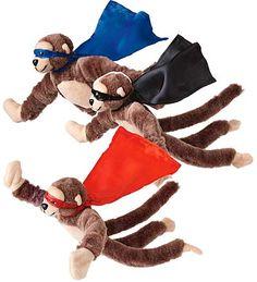 flingshot flying monkeys