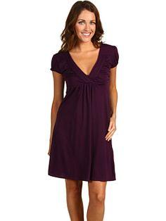 Gabriella Rocha Thessaly Dress royal blue, fuchsia or purple or one of each  : )