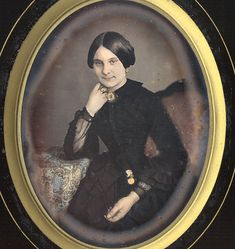 CWFP Skylight Gallery Auction Results: Daguerreotype Photograph: ia309