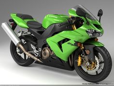 2005 kawasaki ninja zx10r... man i miss this bike