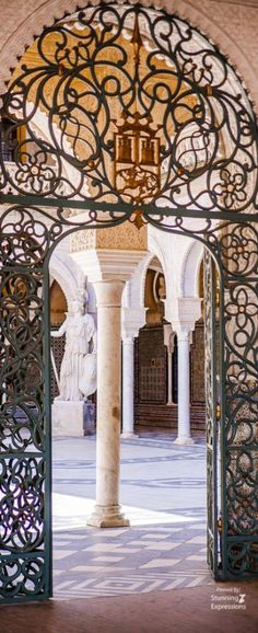 Seville – Andalusia   Spain