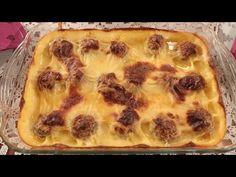 Ada Köfte Tarifi | Nurselin Mutfağı Yemek Tarifleri