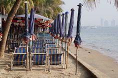 Bangsaen Beach