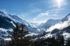 World Economic Forum, Davos, Annual Meeting, Mount Everest, Europe, Mountains, Nature, Travel, Voyage