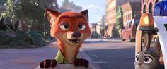 Zootopia - Trailer Oficial -  18 de Fevereiro nos Cinemas.