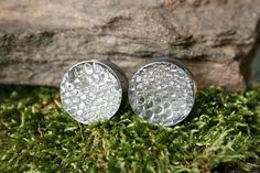 Snake Skin Plugs Resin for Gauged Ears Made With Snake Skin Custom size 7/16, 1/2, 9/16, 5/8, 3/4, 19mm, 16mm, 14mm.
