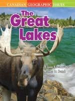 Discusses the history, geology, climate, plants, and animals of Canada's Great Lakes region.