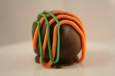 Dessert perfect for a Fall get together!   Pumpkin Spice – One Dozen | Kayces Kitchen