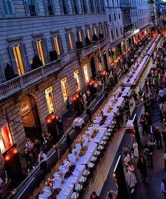 Diário de Milão: quinto dia tem festa da Dolce & Gabbana! - Vogue | News