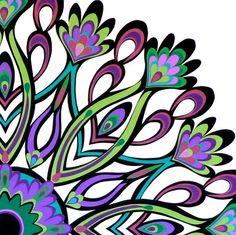 Alisa Lahti - Polish papercut