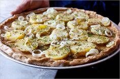 Recipes for Health - Healthier Pizzas #AmericasFarmers