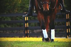 your stirrups are uneven honey