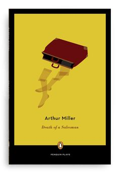 Death of a Salesman (Penguin Plays) by Arthur Miller ; lucky I'm not an actor cause I don't like reading plays, but the play itself, therefore the story is superb. Daughter Of Fortune, The Comedy Of Errors, Good Books, Books To Read, Driving Miss Daisy, Books Everyone Should Read, Thing 1, World Of Books, Girl Reading