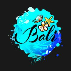 Check out this awesome 'Bali+Paradise' design on Bali Lombok, Instagram Highlight Icons, Hand Lettering, Paradise, Neon Signs, Awesome, Wall, Check, Poster