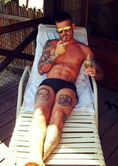 Mateus Verdelho does it right on NYE