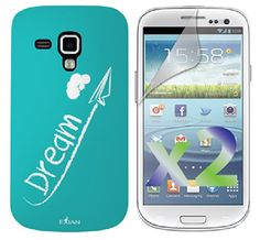 Exian ACE2X020_SP Samsung Galaxy Ace 2X Screen Guards x2 and TPU Case Dream White on Teal-Retail Packaging Exian http://www.amazon.ca/dp/B00KTRBJYA/ref=cm_sw_r_pi_dp_yJ4jub1BDRCAG