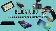 APROAPE DE PRIETENI:  Femeile și tehnologia - review si unboxing pe BLO... Gadget, Smart Watch, Smartphone, Samsung Galaxy, Youtube, Smartwatch, Gadgets, Products, Youtubers