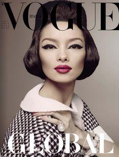❤ Vogue