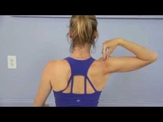 Scoliosis Corrections while Seated - YouTube wow! this is a great stretch for the back !