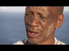 Julia's guide Willie Komani describes the Xhosa 'click' language - BBC Four