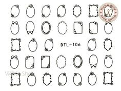 Product Image Cute Frames, Nail Art Stickers, Adhesive, Nails, Shop, Black, Products, Image, Style