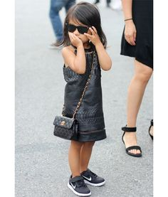 Aila Wang Makes Other Street Style Stars Look Like Child's Play