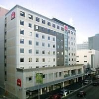 Ibis Christchurch New Zealand Hotels, Multi Story Building