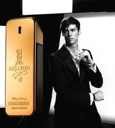 With notes from cinnamon, #rose & mint, this perfume will give you exquisite feel of the 80s