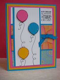 """Stampin' Up """"Crazy For Cupcakes"""""""